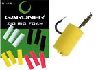 Gardner Zig Rig Foam Pop up Foam *Different colours* PAY 1 POST