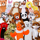 ADULT MASCOT ANIMAL BIG HEAD COSTUME CHARITY RUN OUTFIT NOVELTY FANCY DRESS