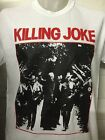 KILLING JOKE pope MENS T SHIRT EXTRA SMALL - 2XL