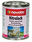 (55,20 €/ltr) novatic Nitrolack, 125ml