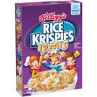 Kellogg's Rice Krispies Treats Cereal - 11.6 oz - (Choice 1 or 4 Pack)