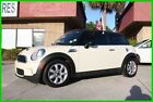 2010+Mini+Cooper+S+TURBO+AUTO+LOW+MILES+LOADED+FLORIDA+NO+RESERVE%21