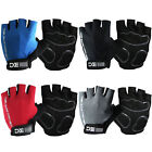 New Half Finger Gloves outdoors Motorcycle Sport Mountain Bike Bicycle Cycling