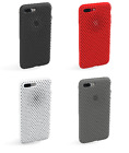 New release AndMesh Mesh Case for iPhone 7 Plus Anti shock mesh case From Japan