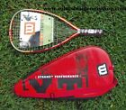Wilson XT Tour Hyper Racquetball Racquet 107 Sq in head 165 grams with case