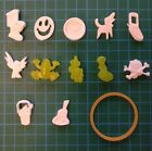 Operation Game Piece ONE Replacement Piece Funatomy Silly Skill Sound You Choose