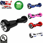 65 Electric Self Balancing Smart Scooter Hover Board UL2272 Approved 2 Wheel