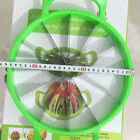 Large Watermelon Cutter Slicer Stainless Steel Fruit Perfect Corer Slicer