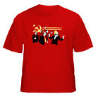 Communist Party Russian Funny T Shirt