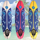 Ocean 6ft Surfboard Body Surf Boogie Glove Skim Water Paddle Board Beach Surfing