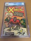 The X-Men #4 (Silver Age; Key; First Appearance; CGC 5.0)