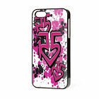 NEW R5 POP BAND PHONE CASE  FITS IPHONE 4 4S 5 5S 5C 6 FREE P&P TOP QUALITY
