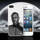 NEW STORMZY 2 GRIME RAP  PHONE CASE FITS APPLE IPHONE 4 4S 5 5S 5C 6 6S 6 PLUS.