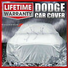 [DODGE DART] CAR COVER - Ultimate Full Custom-Fit All Weather Protection $79.69 CAD on eBay