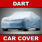 [DODGE DART] CAR COVER - Ultimate Full Custom-Fit All Weather Protection $99.92 USD on eBay