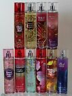 Bath & Bodyworks Body Works 8 oz. Fine Fragrance Mist - Spray - Nice Selection!