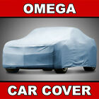 [OLDSMOBILE OMEGA] CAR COVER - Ultimate Full Custom-Fit All Weather Protection