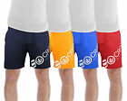 Mens Swim Shorts Crosshatch Makins Casual Mesh Lined Summer Swimming Trunks