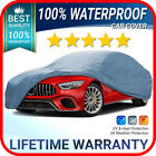 [MERCEDES-BENZ AMG GT] CAR COVER - Ultimate Custom-Fit All Weather Protection