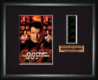 BOND 007  Tomorrow Never Dies    Pierce Brosnan   FRAMED MOVIE FILMCELLS £16.99 GBP