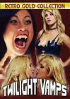 Twlight Vamps (DVD, 2012) Erotica Factory Sealed FAST SHIPPING