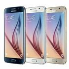 Samsung Galaxy S6 G920T 32GB Unlocked GSM (AT&T T-Mobile) 4G LTE - All Colors