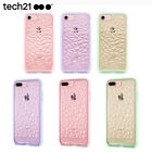 Tech21 Evo Gem 3-Layer Protection Case for iPhone 8/7 4.7' & 8 Plus /7 Plus 5.5'