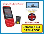 New Condition Nokia Asha