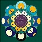 Bombay Bicycle Club - So Long, See You Tomorrow (2014) EX COND
