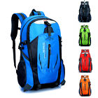 40L Waterproof Sport Luggage Rucksack Backpack Bags for Outdoor Hiking Camping