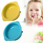 Mambobaby Baby Kids Silicone Sucker Bowl Dishes Slip-Resistant Tableware WU