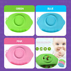 Baby Kids Food Feeding Mambobaby Silicone Sucker Dinner Plate Snack Mat WU