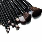 Glow 12 Pcs Professional Make up Brushes Set Makeup Kit <br/> ---1 Year Warranty - - - High Quality Design ---