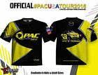 Pac Performance USA TOUR 2016 Sublimated T-Shirt - Kids -FREE GIFT!!