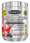 Muscletech MYOBUILD 4X BCAA AMINO Acid Muscle Recovery Pre Intra Post 36 serv