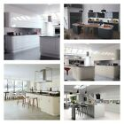 Kitchens Units with  High Gloss Doors and Soft Close Hinges Complete
