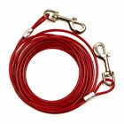 great&small 4.5 metre long tie out cable dogs up to 22kg