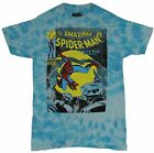 Spider-man (Marvel Comics) Mens T-Shirt - Classic Wanted Issue 70 Image