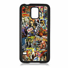 JAMES BOND 007 RETRO COMIC  PHONE CASE COVER FITS SAMSUNG GALAXY  S3 S4 S5. £5.99 GBP