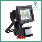 FOCO PROYECTOR LED SMD CON DETECTOR 10W