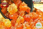 8oz-2lb Wild Natural Tao Jiao Peach Resin Gum Jelly For Nourishing Skin Health