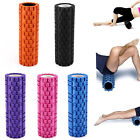 gym equipment foam roller - Yoga Fitness Equipment Foam Roller Blocks Pilates Physio Massage Gym Exercises