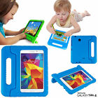 Protection Safety Kids Case Durable EVA Skin Cover for Samsung Galaxy Tab 4 7.0