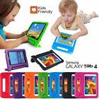 Galaxy Tab 4 7.0 Case for Kids, EVA Foam Heavy Duty For Samsung Galaxy Tab T230