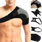 Enhanced Shoulder Support Brace Neoprene Compression Rotator Cuff Injury sports