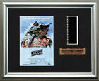 STAR WARS - The Empire Strikes Back Mark Hamill - Carrie Fisher FRAMED FILM CELL $33.52 AUD