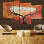 Huge Modern Abstract Canvas Print Painting Picture Wall Mural Hanging Home Decor фото