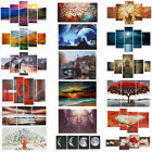 Art - Huge Modern Abstract Canvas Print Painting Picture Wall Mural Hanging Home Decor