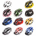 Men Women Bicycle MTB Mountain Road Bike Cycling 18 holes EPS Foam Safety Helmet