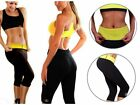 Hot Neoprene Body Fashion Women Shaper Slimming Waist Pants Slim Belt Yoga Top